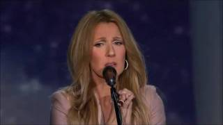 Celine Dion - Lullaby  (Goodnight, My Angel) HQ
