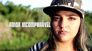 IDERAPD3 - AMOR INCOMPARÁVEL (TEASER)