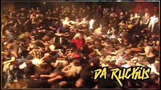 Da Ruckus 2016 - XS Project feat. Mjaugen
