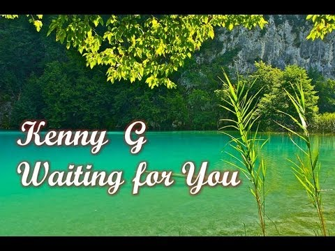 kenny-g-waiting-for-you-kennyguille