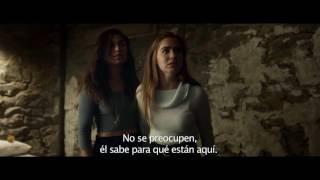 Fragmentado - Trailer 2 subtitulado
