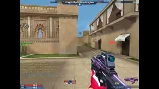 Mission Against Terror (MAT2) - [SoD]*-BiGBaNG-* Play Conquerer 95 & Optimus Prime Sniper :)
