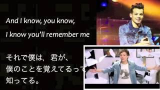 Best Song Ever 和訳+日本語字幕+オフィシャルビデオ
