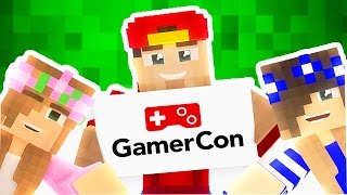 """Kelly & Carly Vlogs : GAMERCON """"The Best Bits"""""""