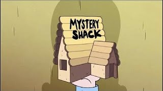 Gravity Falls - Un Verano De Misterio Temporada 1 Capitulo 11   Parte 1 ☜♥☞