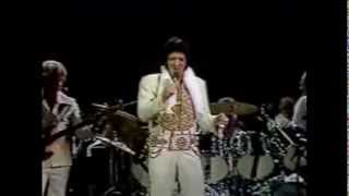Elvis Presley & Sherrill Nielsen - It's Now Or Never (O Sole Mio) Omaha 1977