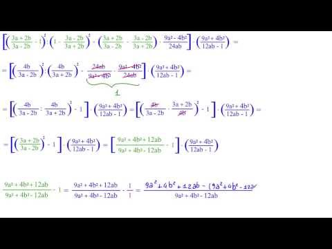 Semplificare espressioni algebriche online dating