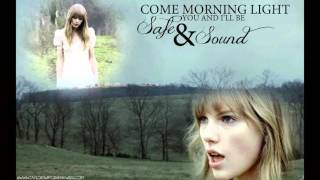 Safe and Sound (Taylor Swift) - from The Hunger Games movie cover