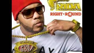 Flo Rida  Right Round  (Official Song)