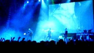 Dimmu Borgir @ Nuclearblast Festival (27.10.2007, Stuttgart)