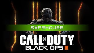 Black Ops 3 Official Soundtrack: Safehouse (Campaign Menu Theme)