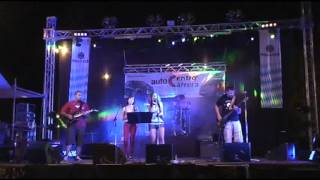 Metal Wings   Word Up Cover + Intro Band   Spillo Festival 2012