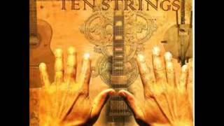 Tuff Lion - Indigo Tides - TEN STRINGS