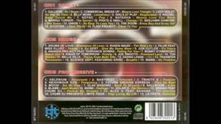 TOP 2002 CD 1 08 Natasha Wanna Love You More