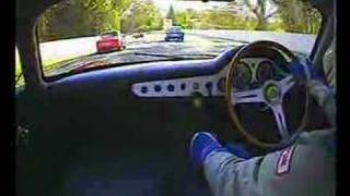 Lotus Elite at Bathurst 2008 Part 1