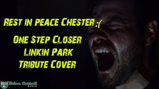 One Step Closer - Linkin Park Full Cover - Headphones / Earbuds for best experience