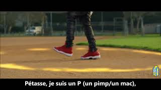 Traduction | YBN Nahmir - Bounce Out With That