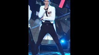 [MPD직캠] 빅스 라비 직캠 The Closer VIXX Ravi Fancam @엠카운트다운_161103