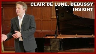 Andreas Boyde's Insight on 'Clair De Lune' by Debussy | Andreas Boyde