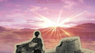 Hiroyuki Sawano - Attack on Titan Season 2 OST - 05 Call of Silence - EP10 Ymir's Scene