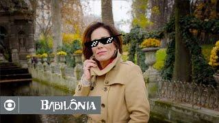 Babilônia: relembre esculachos da Beatriz
