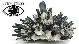 EYEWITNESS | Rock & Mineral | S2E8