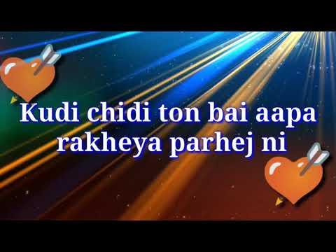 Download Thumbnail For Yaariaan New Panjabi Whatsapp Status