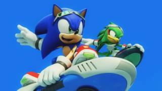 Sonic's Real Gone