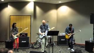 The Smashing Pumpkins - Quiet (2012-10-02 - Winnipeg, Canada)