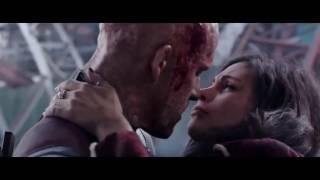 Deadpool - Careless Whisper full final scene and credits