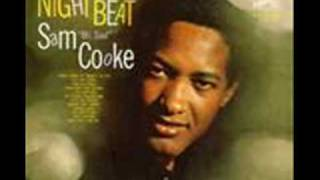 Sam Cooke  - Nobody knows the trouble the i've seen