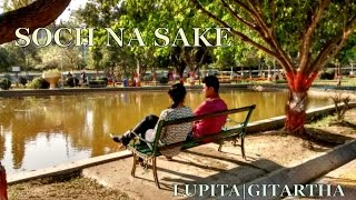Soch na Sake - Airlift || Lupita Saikia & Gitartha Borah || Cover