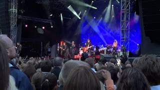 Roxette - Sleeping in my car, Live @ Slotsskogsvallen, Göteborg