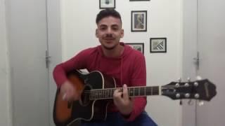 Luan Santana - Primeira Semana (Oficial) (Cover Vini Ferraz)