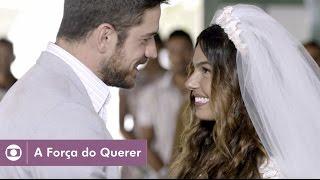 A Força do Querer: capítulo 12 da novela, sábado, 15 de abril, na Globo