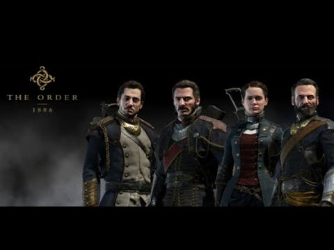 Prueba auriculares: The Order 1886 Ps4