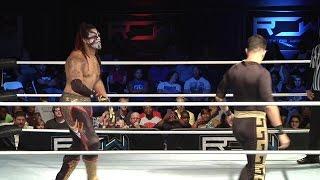 Reality of Wrestling TV: Episodio 123