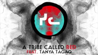 A Tribe Called Red Feat. Tanya Tagaq - SILA (Snippet)