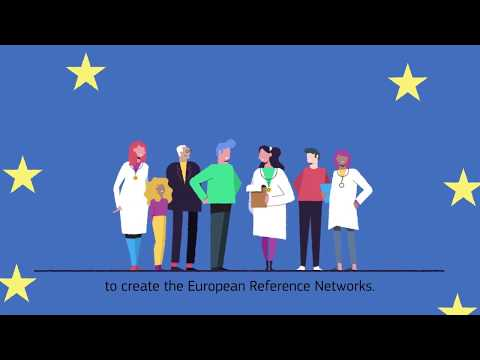 European Reference Networks (ERNs)