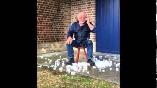 Urbanus Ice Bucket Challenge - Radio 2