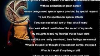Canibus - Lunar Deluge (Lyrics)