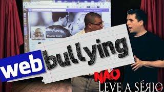 """Maurício Meirelles - WEBBULLYING - Trecho do Stand Up """"Não Leve a Sério"""""""
