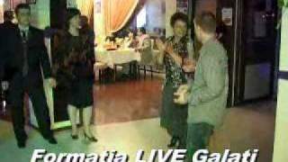 Formatia Live Galati -Ultimul tren