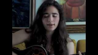 Cata Claro - Te Vi Venir (Cover)