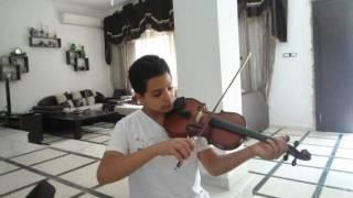 ✪lamouni li gharou minni ✪ لاموني الي غارو مني ✪ by violon