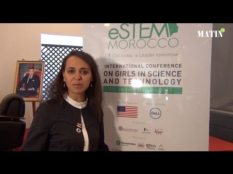 eSTEM Morocco : Les filles dans les sciences et la technologie