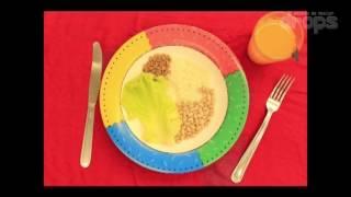 ANIMAÇÃO DROPS - Anorexia