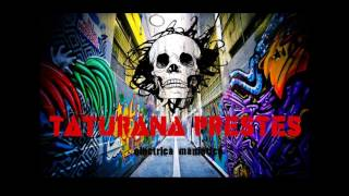 REGGAETON 2017 -TATURANA PRESTES-  (ELECTRICA MANIATICA) A.R.M music - M.A.S pro