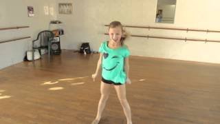 """Autumn Dancing Choreography to Kesha """"die young"""""""