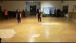 Temptation - Arash (Dance choreography) A.S.D. EmozioneDanza